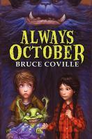 Always October