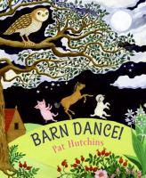 Barn Dance!
