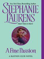 A Fine Passion