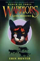 Warriors: Power of Three, Book Five