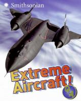 Extreme Aircraft!