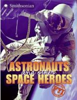 Astronauts and Other Space Heroes FYI
