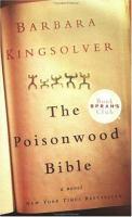 Poisonwood Bible (BOOK CLUB SET)