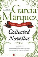 Collected Novellas