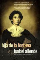Hija de la fortuna