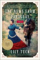 Media Cover for The News From Paraguay