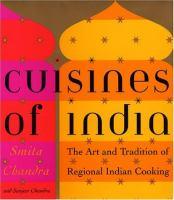Cuisines of India