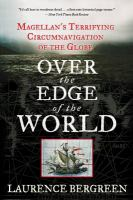Over the Edge of the World