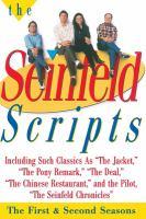 Seinfeld Scripts