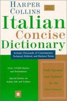 Italian Dictionary Plus