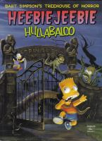 Bart Simpson's Treehouse of Horror