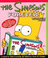 The Simpsons Forever!