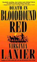 Death In Bloodhound Red