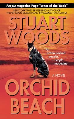 Orchid Beach  a novel