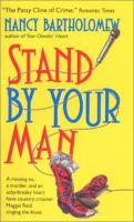 Stand by your Man :  Maggie Reid Mystery