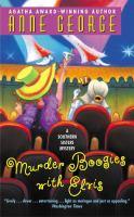 Murder Boogies With Elvis