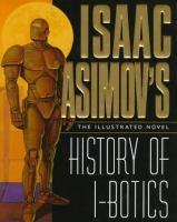 Isaac Asimov's I-Bots