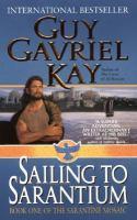 Sailing To Sarantium (#1)