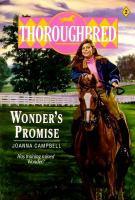 Wonder's Promise (#2)