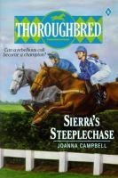 Sierra's Steeplechase (#8)