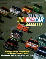 The Official NASCAR Handbook