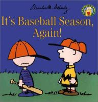 It's Baseball Season, Again!