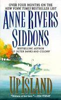 Up island : a novel