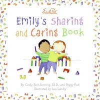 Emily's Sharing and Caring Book