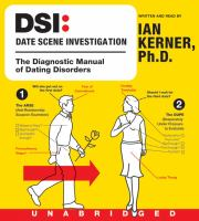 DSI: Date Scene Investigation