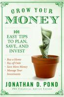 Grow your Money!