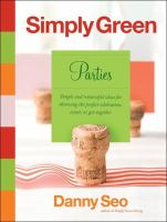 Simply Green Parties