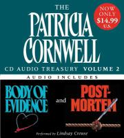 The Patricia Cornwell CD Audio Treasury