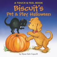 Biscuit's Pet & Play Halloween