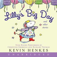 Lilly's Big Day and Other Stories