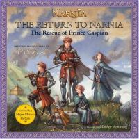 The Return to Narnia