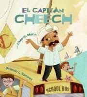 El Capitán Cheech