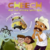 Cheech and the Spooky Ghost Bus