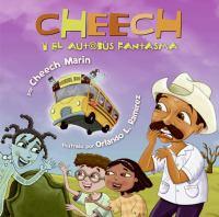Cheech y el autobús fantasma