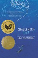 BOOK CLUB BAG : Challenger Deep