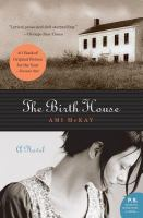 Media Cover for The Birth House