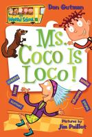 Ms. Coco Is Loco!