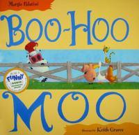 Boo-hoo Moo