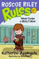 Never Swipe A Bully's Bear