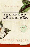Media Cover for The Known World