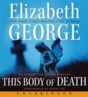 Cover image for This Body of Death
