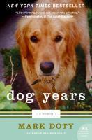 Dog Years