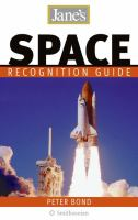 Jane's Space Recognition Guide