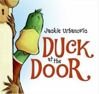 Duck at the Door
