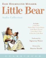Little Bear Audio Collection
