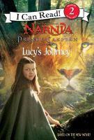 Prince Caspian. Lucy's Journey